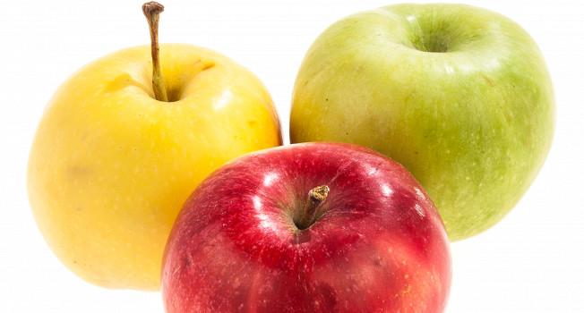 Яблоки: что с ними делать