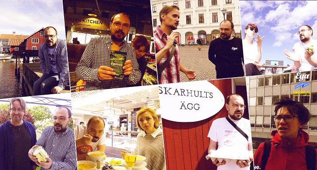 Шведская экспедиция «Еды»