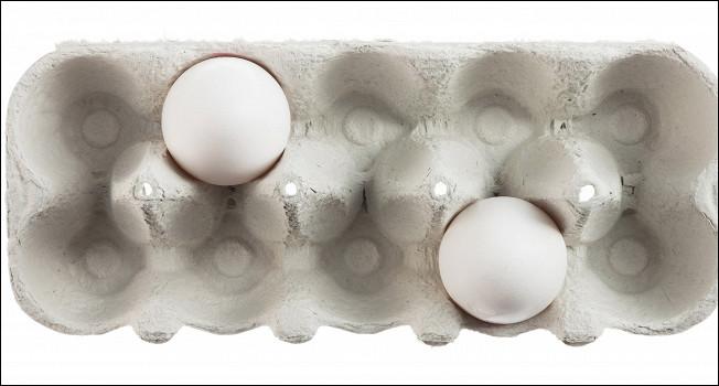 Чем диетические яйца отличаются от столовых
