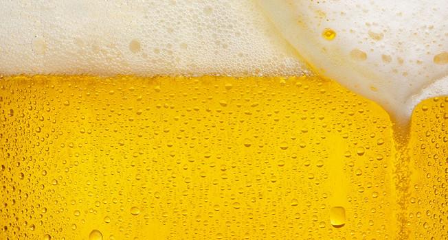 Правда ли, что промышленное пиво делают из порошка?