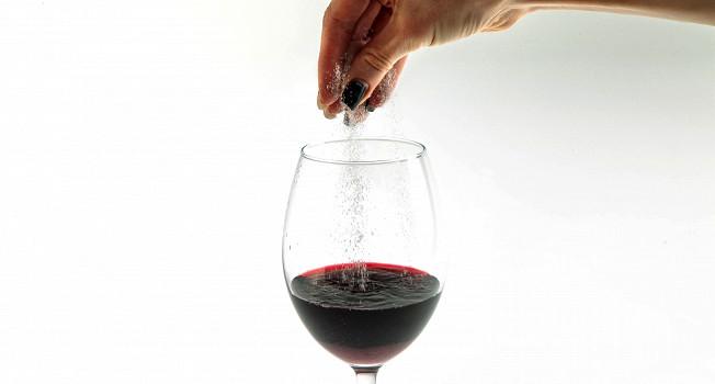 Существует ли порошковое вино?