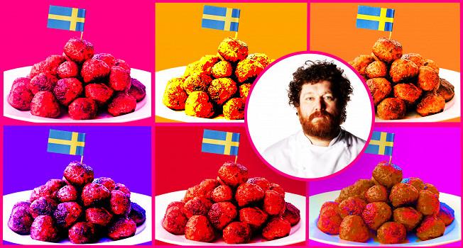 Шведская вещь