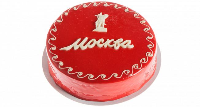 История торта «Москва»