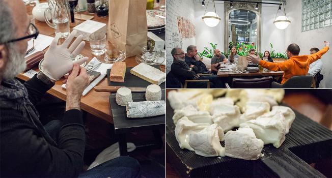 Новый русский сыр — почему он такой?