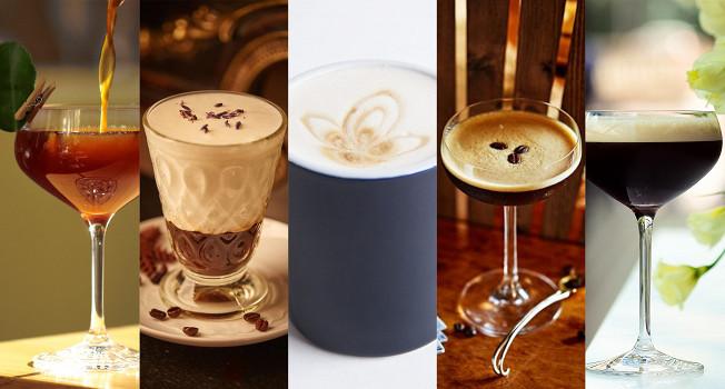 11 хороших кофейных напитков