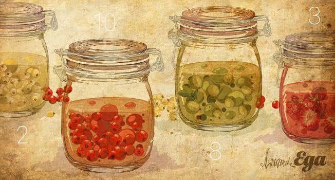 10 способов продлить ягодам жизнь