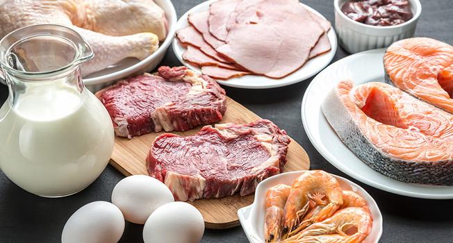 Что такое белковое отравление?