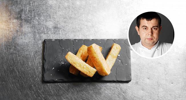 Как делать картофель фри