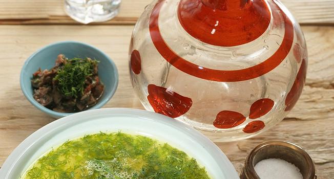 Греческая еда: 13 важных рецептов