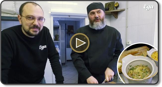 Тюря Олега Ольхова