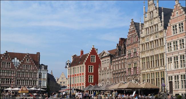 Фландрия: гастрономический гид