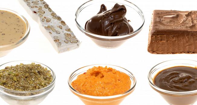 6 продуктов из орехов, которые стоит знать и использовать