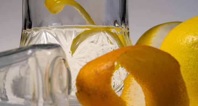 Настойки и наливки на водке за три дня