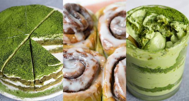 Матча: как использовать в классических десертах