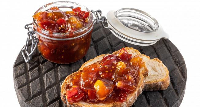 Как делать джем из помидоров