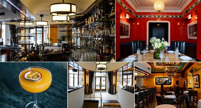 Noor Bar: нескончаемая вечеринка и отличные коктейли