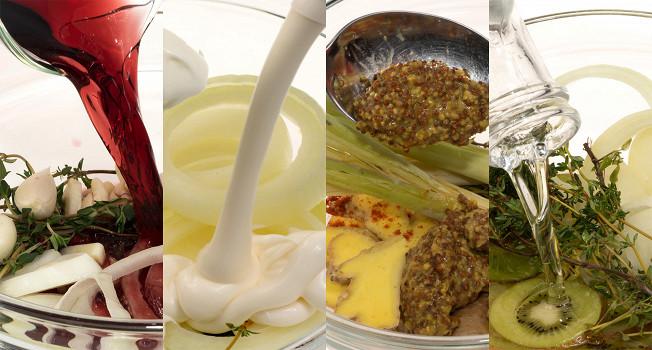 5 проверенных маринадов для идеального шашлыка