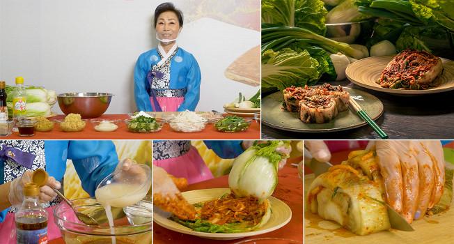 Как сделать капусту кимчи по традиционному корейскому рецепту