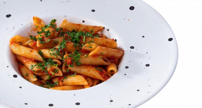 5 простых соусов для пасты, которые любят сами итальянцы